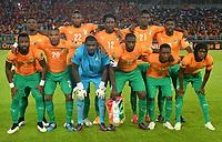 Equipe  Cote d'Ivoire
