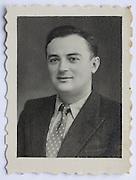 portrait photo 1949