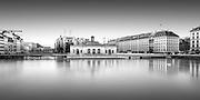 La cité du temps à Genève