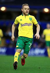 Alex Pritchard, Norwich City
