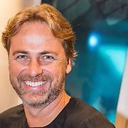 NLD/Utrecht/20180904 - Armin van Buuren opent muziekstudio in het Maxima Medisch Centrum, John Ewbank