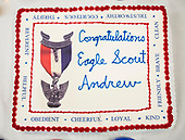 ANDREW EAGLE SCOUT