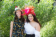 All Photos - 1st Half Hat Party