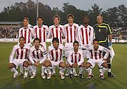 2007.05.08 Friendly: Chivas USA at Carolina