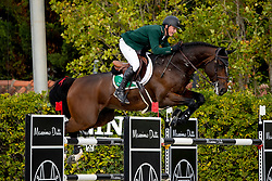 Moloney Peter, IRL, Chianti's Champion<br /> Longines FEI Jumping Nations Cup Final<br /> Challenge Cup - Barcelona 2019<br /> © Dirk Caremans<br />  06/10/2019