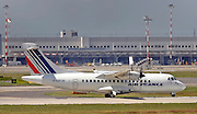 Air France by Airlinair, ATR 42-500