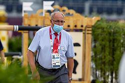 Konickx Louis, <br /> Olympic Games Tokyo 2021<br /> © Hippo Foto - Dirk Caremans<br /> 07/08/2021
