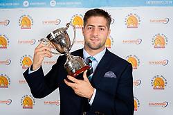 Centrax Players Player Of The Season winner Santiago Cordero - Ryan Hiscott/JMP - 16/05/2019 - SPORT - Sandy Park - Exeter, England - Exeter Chiefs End of Season Awards