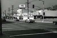 1972 PJ's Nightclub