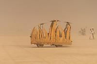 Grasses Mutant Vehicle - https://Duncan.co/Burning-Man-2021