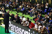 Repesa Jasmin<br /> EA7 Olimpia Milano - Cantina Due Palme Brindisi<br /> Poste Mobile Final Eight F8 2017 <br /> Lega Basket 2016/2017<br /> Rimini, 16/02/2017<br /> Foto Ciamillo-Castoria/A. Gilardi