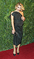 Billie Piper, London Evening Standard Theatre Awards, The London Palladium, London UK, 30 November 2014, Photo by Richard Goldschmidt