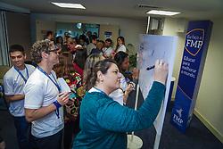 Apresentação nova marca da Fundação Escola Superior do Ministério Público FOTO: Jefferson Bernardes/ Agência Preview