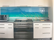 kitchen splashback private commission