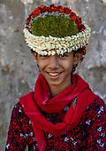 FLOWER POWER IN SAUDI ARABIA