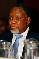 DURBAN - 27 October 2016 - South Africa's former South African president Kgalema Motlanthe attends the launch of the Human Resources for Eye Health Initiative in Durban. The initiative is led by the niternational non-profit organisation Orbis. Picture: Allied Picture Pres/APP