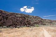 Vista Verde hiking trail, Taos County, New Mexico