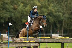 Bodart Mathias, BEL, Fort Lauderdale W<br /> CNC Minderhout 2020<br /> © Hippo Foto - Dirk Caremans<br /> 25/10/2020