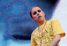 Lady Sovereign 25th June 2005