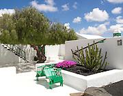 Museum and folklore arts centre, <br /> Casa Museo Monumento al Campesino, Lanzarote, Canary Islands, Spain