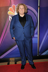 March 8, 2018 - New York, NY, USA - March 8, 2018  New York City..Fortune Feimster attending arrivals for the 2018 NBC NY Midseason Press Junket at Four Seasons Hotel on March 8, 2018 in New York City. (Credit Image: © Kristin Callahan/Ace Pictures via ZUMA Press)