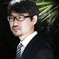 "Korean Director Cheol-soo Jang presenting his movie ""Bedevilled"" at the 63rd Cannes Film Festival. France. 14 May 2010. Photo: Antoine Doyen"