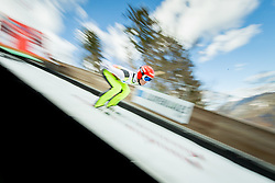 Stephan Leyhe of Germany during Ski Flying Hill Individual Competition at Day 2 of FIS Ski Jumping World Cup Final 2018, on March 23, 2018 in Planica, Ratece, Slovenia. Photo by Ziga Zupan / Sportida