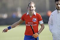 BLOEMENDAAL - Annika Flieringa van Bloemendaal .. FOTO KOEN SUYK