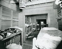 1943 Hollywood Guild & Canteen's dorm