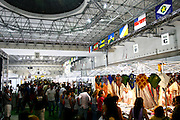 Belo Horizonte_MG, Brasil...Decima setima feira nacional de artesanato, na centro de convencoes Expominas em Belo Horizonte, Minas Gerais...17th National Craft trade fair in Expominas, Belo Horizonte, Minas Gerais...Foto: MARCUS DESIMONI / NITRO