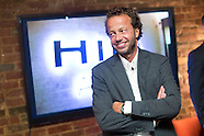 SWISS & Chef Rolf Hiltl