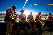 May 20, 2017: NASCAR Monster Energy All Star Race. 88 Dale Earnhardt Jr., Axalta Chevrolet pit crew