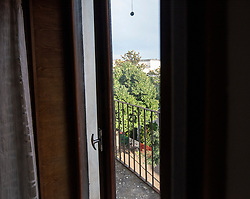 Fragagnano, Taranto. Interno esterno casetta di paese