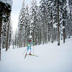 20171230: SLO, Biathlon - Slovenian national Cup, Sprint