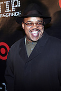 Ed Boyd at The Q-Tip Album release party sponsored by Target held at The Bowery Hotel in NYC on October 28, 2008
