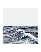 Hawaii seascape contemporary fine art photograph