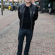NLD/Amsterdam/20130306- Persiewing NET5 programma Sabotage,