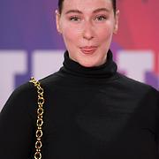 Sophie Jade Benco arrives at the Paris, 13th District | BFI London Film Festival 2021 14 October 2021 Southbank Centre, Royal Festival Hall, London, UK.