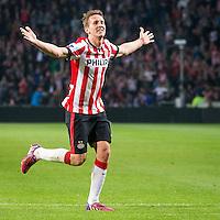 20150410 PSV - PEC Zwolle