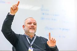 Antonio Gornatti, Head of Marketing na 4all Tecnologia. Foto: Marcos Nagelstein/ Agência Preview