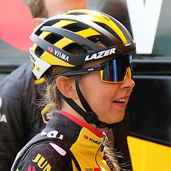 01-05-2021: Wielrennen: Elsy Jakobs : Luxembourg: <br />Anouska Koster