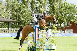 , Wingst Dobrock 19 - 22.08.2004, Nancy S - Schultz, Jan Philipp