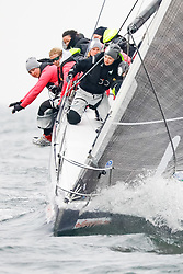 , Kiel - Maior 28.04. - 01.05.2018, ORC 1 - Tutima - GER 5609 - Kirsten HARMSTORF-SCHÖNWITZ - Mühlenberger Segel-Club e. V란