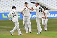 Nottinghamshire County Cricket Club v Durham County Cricket Club 080421