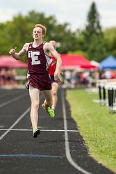 Maine State Track & Field Meet, Class B: boys 1600 meters, Dan Curts, Ellsworth, 4:09.88,