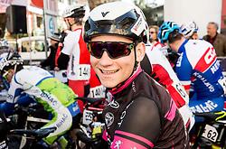 FINKŠT Tilen (SLO) of Rog - Ljubljana during the UCI Class 1.2 professional race 4th Grand Prix Izola, on February 26, 2017 in Izola / Isola, Slovenia. Photo by Vid Ponikvar / Sportida
