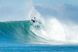 Jul 15, 2017 - Jeffreys Bay, South Africa - Wildcard Dale Staples of South Africa will surf in Round Two of the Corona Open J-Bay after placing second in Heat 6 of Round One at Supertubes, Jeffreys Bay, South Africa. (Credit Image: © Kelly Cestari/World Surf League via ZUMA Wire)