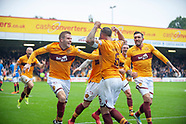 Motherwell v Rangers 260818