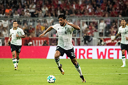 August 1, 2017 - Munich, Germany - Ermen Can during the Audi Cup 2017 match between Bayern Muenchen and Liverpool FC at Allianz Arena on August 1, 2017 in Munich, Germany. (Credit Image: © Paolo Manzo/NurPhoto via ZUMA Press)