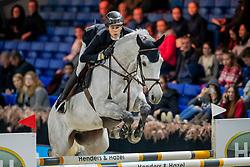 Spits Thibeau, BEL, Classic Touch Dh<br /> Jumping Mechelen 2019<br /> © Hippo Foto - Dirk Caremans<br />  26/12/2019